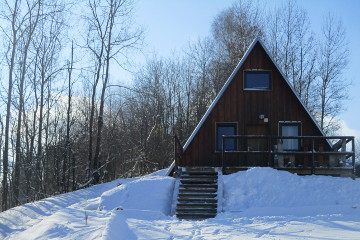 chata Tatranec