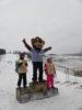 v sobotu ukončení krásné sezóny a lyžovačka za symbolickou cenu!