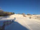 21.1. hlásíme sluníčko a čerstvý sníh!